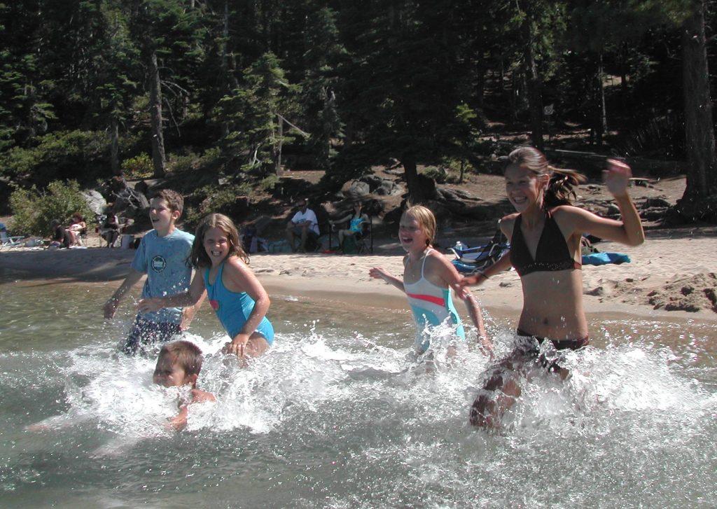 Stress-Free Family Vacations