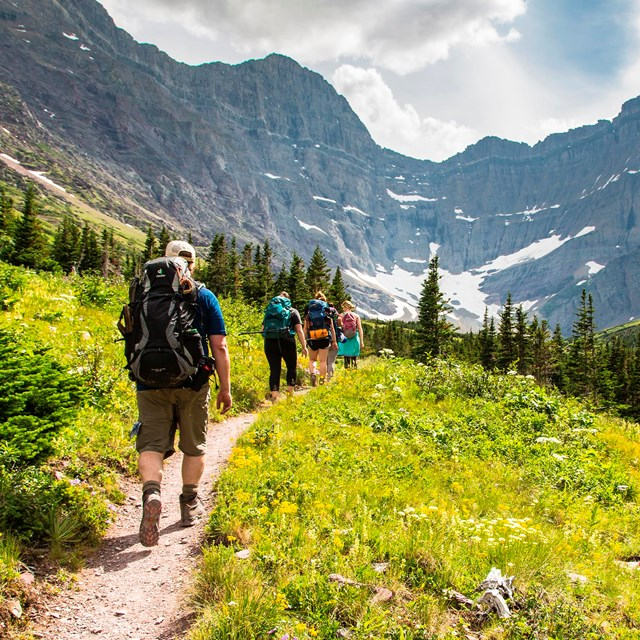 Glacier National Park Hiking: The Best National Park for Hikers