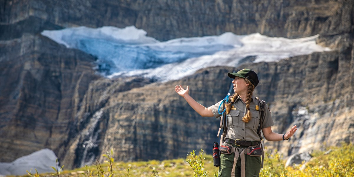 Are the Glaciers Disappearing in Glacier National Park?